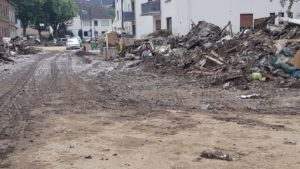 Flutkatastrophe Ahrweiler